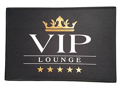 Schadstofffreie Futtermatte Napfunterlage : VIP Lounge 216