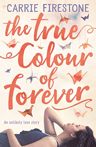 the-true-colour-of-forever-english-edition