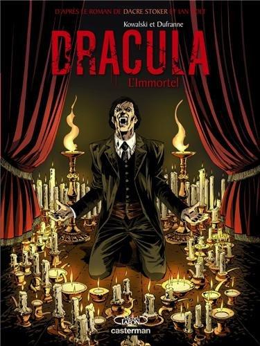 Dracula L'Immortel, Tome 2 :