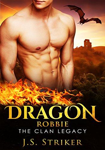 Dragon (The Clan Legacy Book 1)