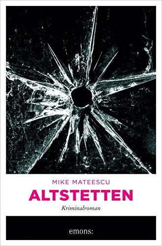Buchseite und Rezensionen zu 'Altstetten (Enitta Carigiet)' von Mike Mateescu