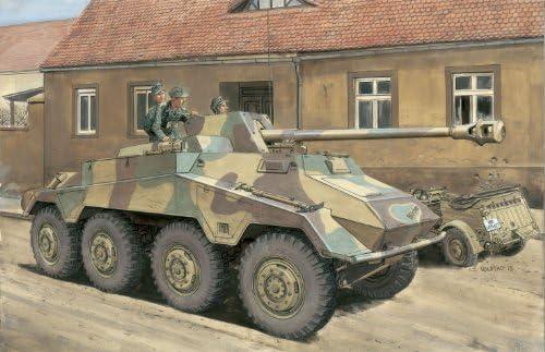 1/35 Sd.Kfz.234/4 Panzerspahwagen Premium Edition (japan (japan (japan import)   Pas Cher  dce4b2