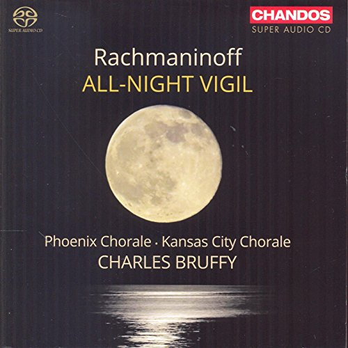 Rachmaninov / All-Night Vigil