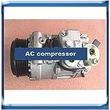 GOWE AC Compresor para 7seu17 C AC Compresor para Mercedes Benz Vito/Viano (W639