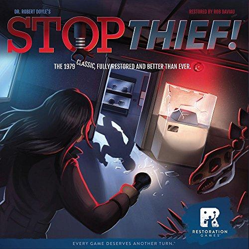 Stop Thief! - English