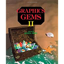Graphic Gems II (Graphics Gems)