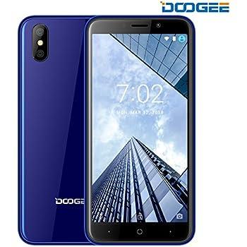 Mobile Phones Unlocked, DOOGEE X10 3G Dual SIM Free Smartphones