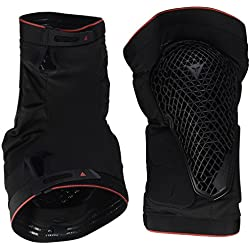 Dainese Trail Skins 2 Rodilleras, Unisex - Adulto, Negro, M