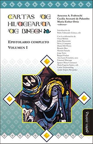 Cartas de Hildegarda de Bingen: Epistolario completo ...