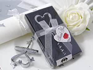 1x Korkenzieher EinsSein® Love – Gastgeschenke Hochzeit – Gastgeschenk