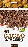 Purasana Kakao Bohnen Bio 200g