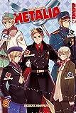 Hetalia Axis Powers 06