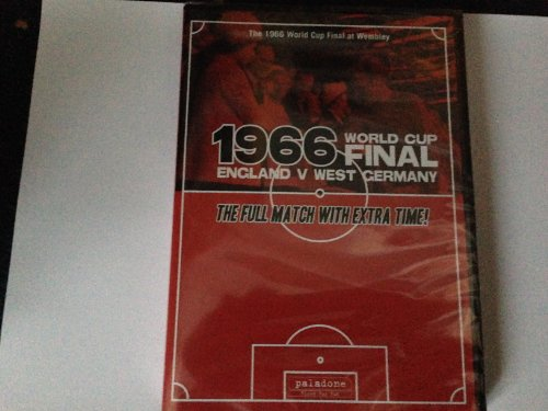 1966 World Cup Final England v West Germany - The Full, used for sale  Delivered anywhere in UK