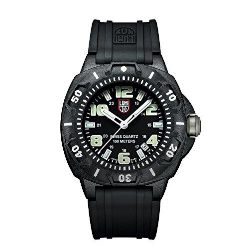 Luminox Sentry 0200 Herren-Armbanduhr Analog Quarz Plastik - XL.0201.SL