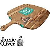 Jamie Oliver–Planche à pizza à l'italienne vintage