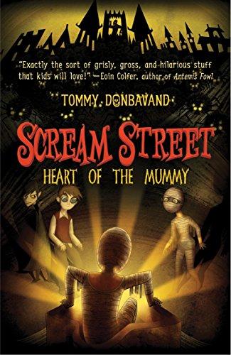 of the Mummy ()