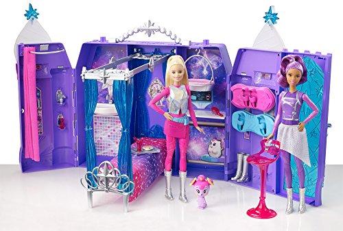 Barbie - DPB51 - Château des Etoiles