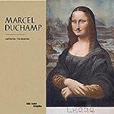 Marcel Duchamp - La peinture même | album de l'exposition | français/anglais