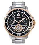 Timex Sports Analog Black Dial Men's Watch - T2M930 best price on Amazon @ Rs. 7286