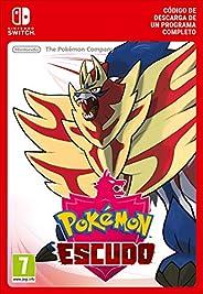 Pokémon Escudo [Switch - Código de descarga]