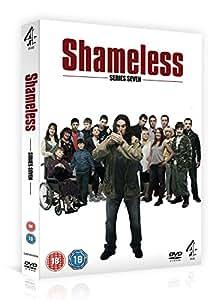 Shameless: Series 7 [DVD]