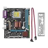 Placa base, alto compatibity P45ordenador Gigabit Ethernet placa base placa base 771/775Dual Junta DDR3apoyo L5420