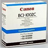 Canon 5835A001 Tintenpatrone cyan für BJ-W 3000/3050/W 3000/3050