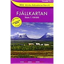 Abisko / Kebnekaise / Narvik: SE.F.BD06