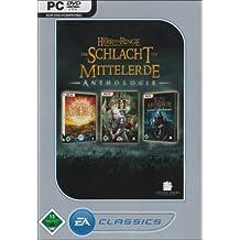 Der Herr der Ringe: Die Schlacht um Mittelerde - Anthologie [EA Classics]