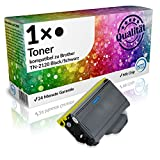 N.T.T. 1x Kompatibel zu Brother Toner TN-2120 TN2120 TN 2120 Black/Schwarz für DCP 7030 7040 7045 HL2140 2150 2170 MFC 7320 7340 7440 7840