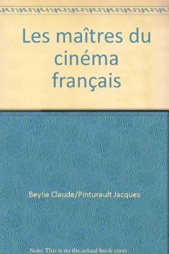 Les maîtres du cinéma français