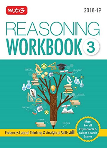 Olympiad Reasoning Workbook - Class 3