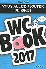 WC BOOK 2017 par Petiot
