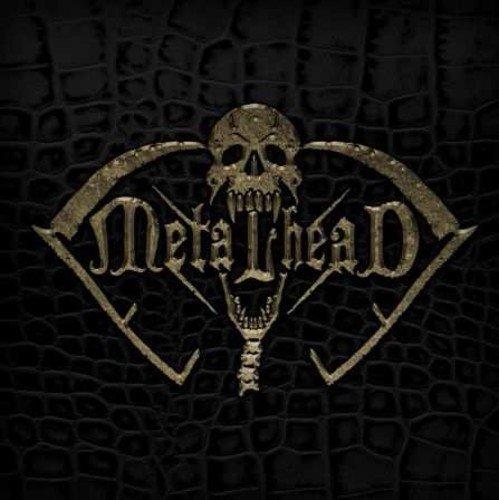 Metalhead: Metalhead (Audio CD)