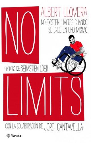 Portada del libro No limits: No existen límites cuando se cree en uno mismo