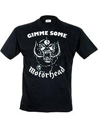 Motorhead Herren, T-Shirt, Gimme Some