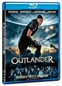 Outlander [Blu-ray] [2008] [US Import]