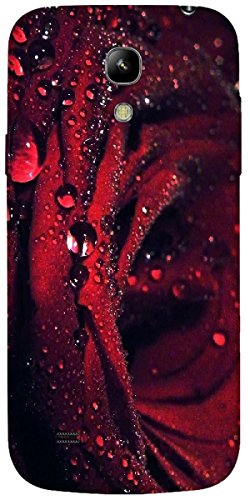 Timpax protective Armor Hard Bumper Back Case Cover. Multicolor printed on 3 Dimensional case with latest & finest graphic design art. Compatible with Samsung I9190 Galaxy S4 mini Design No : TDZ-24549  available at amazon for Rs.399