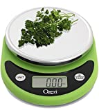 Best OZERI Gram Scales - Ozeri Pronto Digital Multifunction Kitchen and Food Scale Review