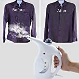 VelKro New Handheld Fabric Steamer Mini ...