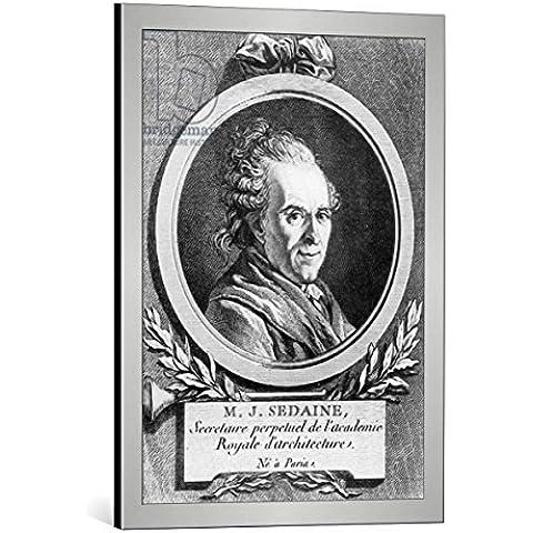 Quadro con cornice: Jacques Louis David