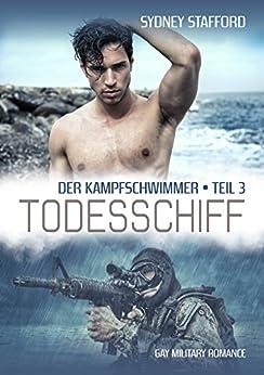 Todesschiff: Der Kampfschwimmer (Band 3)