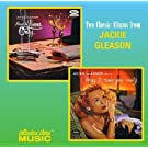 Music for Lovers Only/Music to Make You Misty by Jackie Gleason (2002-04-14)