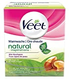 Veet Warmwachs essential inspirations, 1 x 250 ml