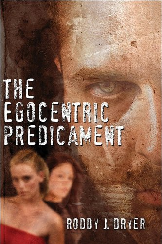 The Egocentric Predicament Cover Image