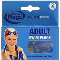 Swim Plugz Erwachsene Schwimmen Ohrstöpsel– 3er Pack, 6 Paar preisvergleich bei billige-tabletten.eu