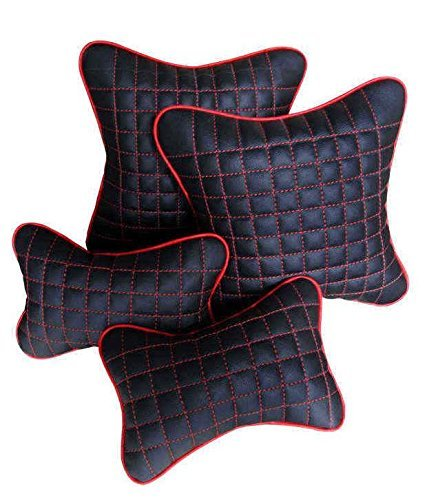 Pegasus Premium Combo of Car Neck Rest And Pillow/Cushion For Maruti Ertiga  available at amazon for Rs.799