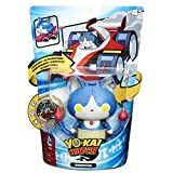 Yokai b8794el20Armbanduhr Converting Racecar Robonyan Spielzeug