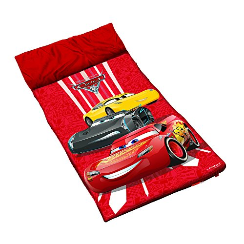 Schlafsack Cars ()