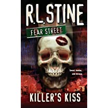 Killer's Kiss (Fear Street (Unnumbered PB))